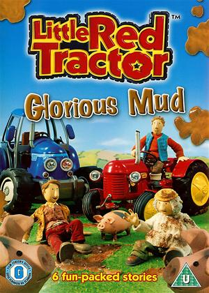 Little Red Tractor: Glorius Mud Online DVD Rental