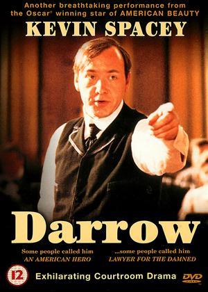 Darrow Online DVD Rental