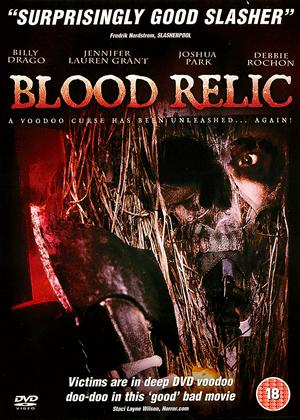 Rent Blood Relic Online DVD Rental
