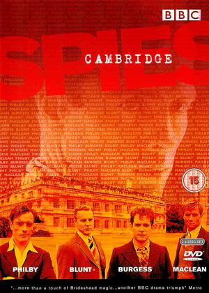 Rent Cambridge Spies Online DVD Rental