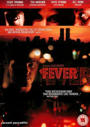 Rent Fever Online DVD Rental