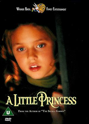 A Little Princess Online DVD Rental