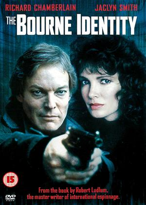The Bourne Identity Online DVD Rental