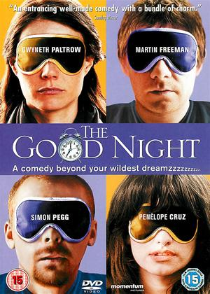 The Good Night Online DVD Rental