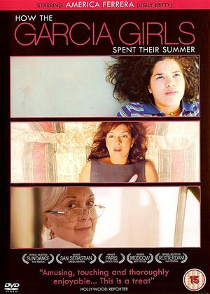 How the Garcia Girls Spent Their Summer Online DVD Rental