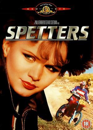 Spetters Online DVD Rental