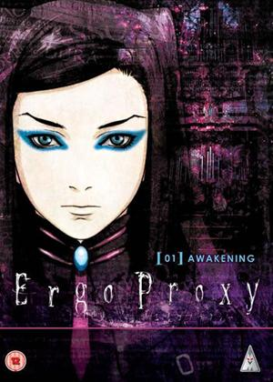 Ergo Proxy: Vol.1 Online DVD Rental
