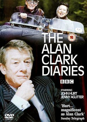 Rent The Alan Clarke Diaries Online DVD Rental