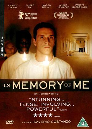 In Memory of Me Online DVD Rental