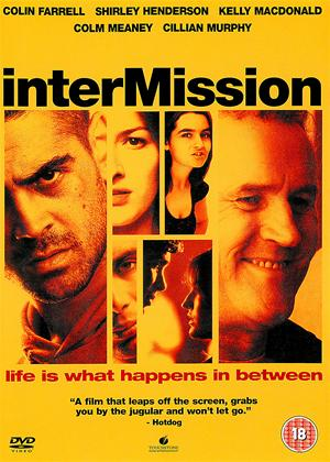 Intermission Online DVD Rental