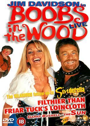 Rent Jim Davidson: Boobs in the Wood Online DVD Rental