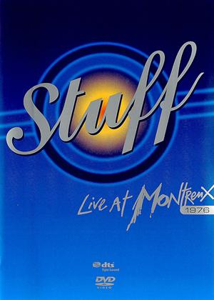 Stuff: Live at Montreux 1976 Online DVD Rental