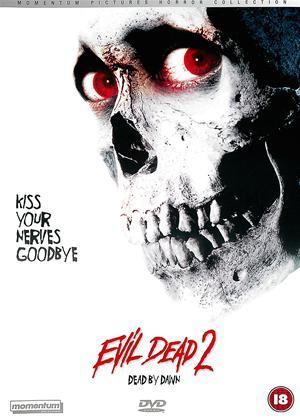 Evil Dead 2 Online DVD Rental