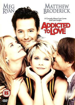 Addicted to Love Online DVD Rental