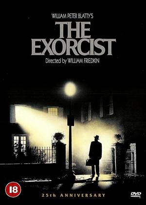The Exorcist Online DVD Rental