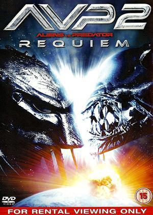 Rent Alien vs. Predator 2: Requiem Online DVD Rental