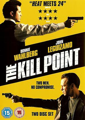 The Kill Point Online DVD Rental