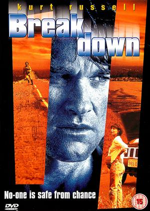 Breakdown Online DVD Rental