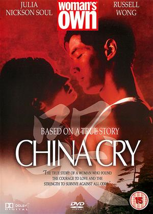 China Cry Online DVD Rental