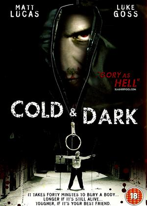 Cold and Dark Online DVD Rental