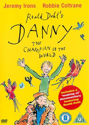 Danny the Champion of the World Online DVD Rental