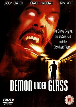 Demon Under Glass Online DVD Rental