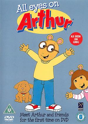 Rent Arthur: All Eyes On Online DVD Rental