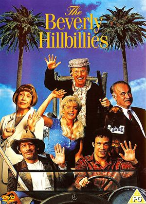 Rent The Beverly Hillbillies Online DVD Rental