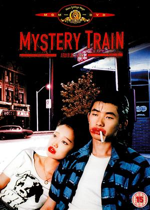 Mystery Train Online DVD Rental
