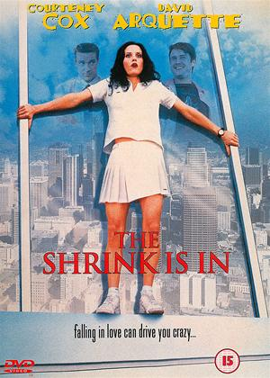 Rent The Shrink Is In Online DVD Rental