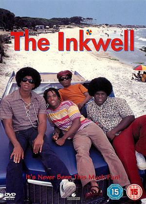 The Inkwell Online DVD Rental
