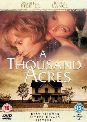 Rent A Thousand Acres Online DVD Rental