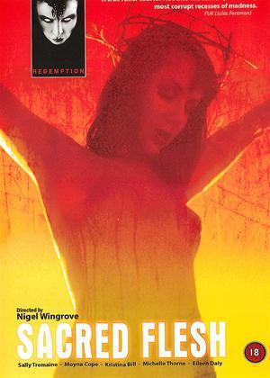 Sacred Flesh Online DVD Rental