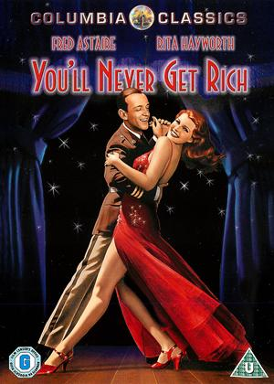 Rent You'll Never Get Rich Online DVD Rental