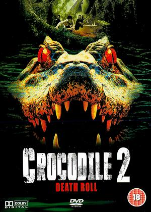 Crocodile 2: Death Roll Online DVD Rental