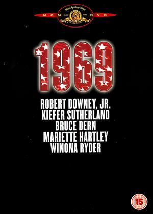 1969 Online DVD Rental