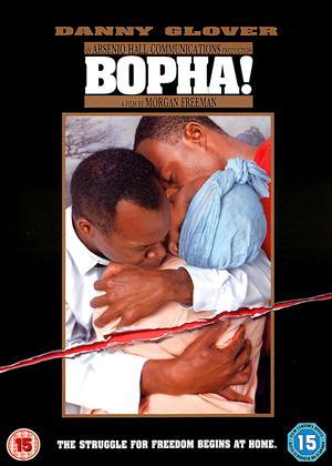 Bopha Online DVD Rental