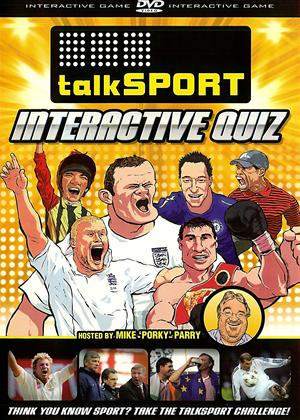 Talksport Interactive Quiz Online DVD Rental