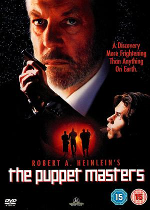 The Puppet Masters Online DVD Rental