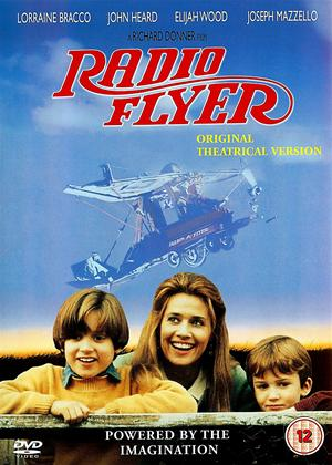 Radio Flyer Online DVD Rental