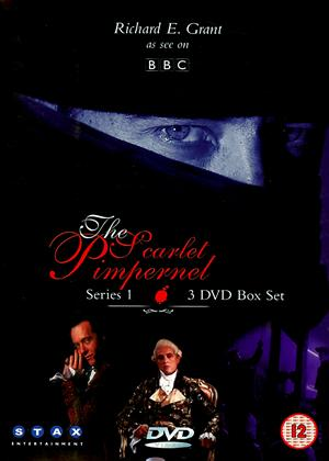 The Scarlet Pimpernel: Series 1 Online DVD Rental