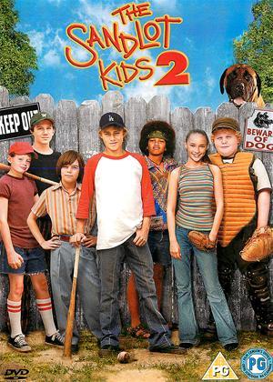 Rent The Sandlot Kids 2 Online DVD Rental