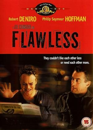 Rent Flawless Online DVD Rental