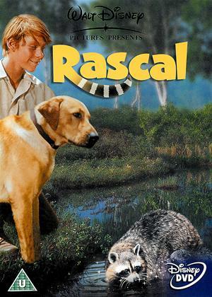 Rascal Online DVD Rental
