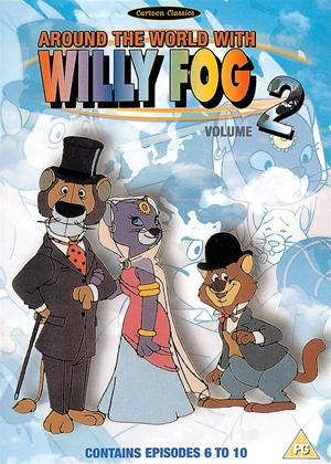 Willy Fog: Vol.2 Online DVD Rental