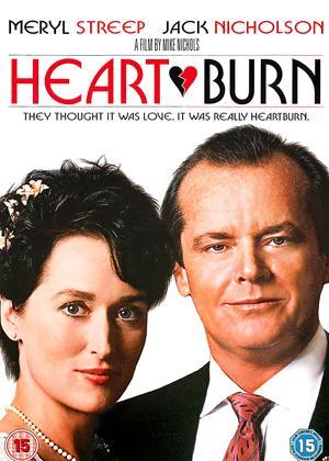 Heartburn Online DVD Rental