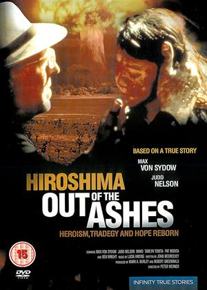 Hiroshima: Out of the Ashes Online DVD Rental