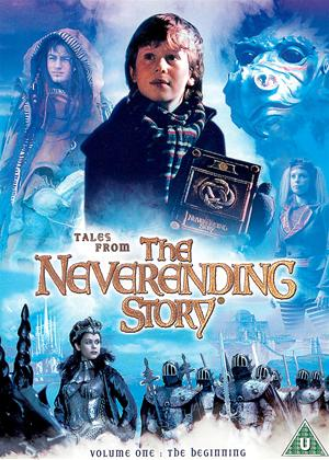The Neverending Story: Vol.1: The Beginning Online DVD Rental