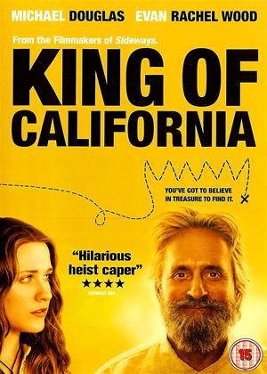 King of California Online DVD Rental
