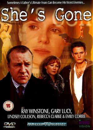 She's Gone Online DVD Rental